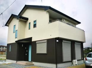 長期優良住宅イメージ